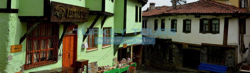 Cumalikizik Bursa